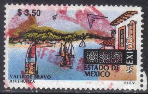 MEXICO  SC# 1970 **USED**  3.50p  1970      SEE SCAN