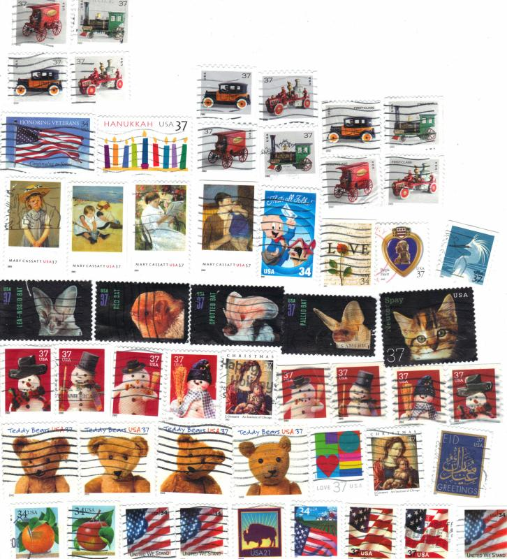 50 different US used-2001-2003-scan 4/7