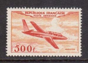 France #C31 VF/NH