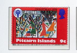 Pitcairn Islands MNH Scott Cat. # 189