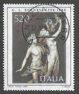 Italy 1444  Used