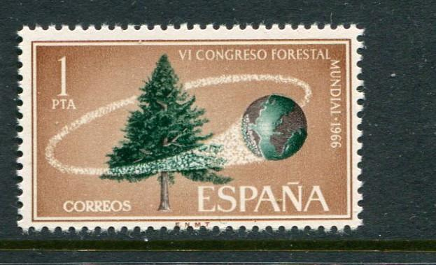 Spain #1363 MNH - Penny Auction
