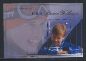 MICRONESIA SC# 544 F-VF MNH 2003