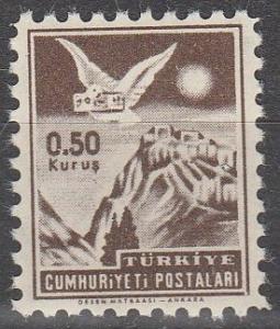 Turkey #P178   MNH  (S6098)
