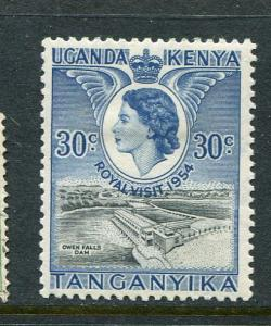 Kenya #102 mint - penny auction