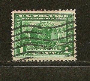 USA 397 Balboa Used