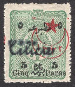 Cilicia Scott 65