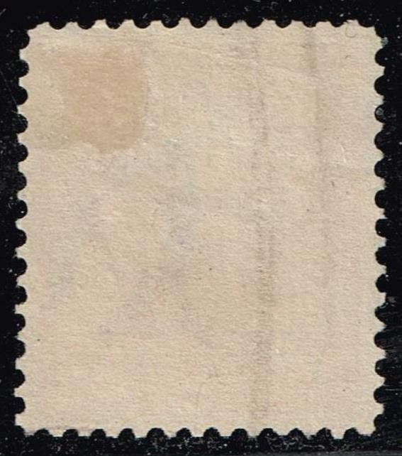 Philippines Stamp # 217A 10c type II 1899 USA Stamps Ovpt  PHILIPPINES  XFS