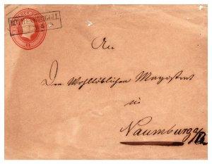 Germany Pre-1950, Postal Stationary