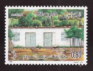 ALGERIA Scott 698 MH* stamp