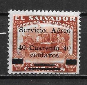 Salvador C5 Men single Used