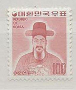 South Korea 965 nh