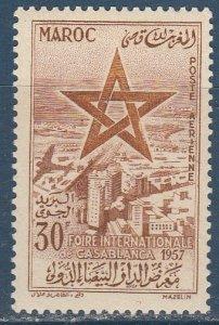 Maroc    C3   (N*)    1951     Poste aérienne