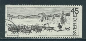 Sweden 856  Used (11