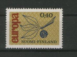FINLAND-MNH** STAMP-EUROPA CEPT-1965.