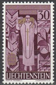 Liechtenstein #335   MNH   (S8753)
