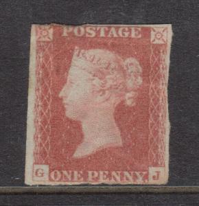 Great Britain #3 Mint