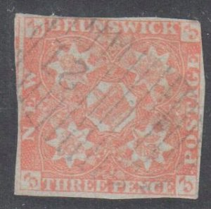NB #1 VF USED  C$700,00