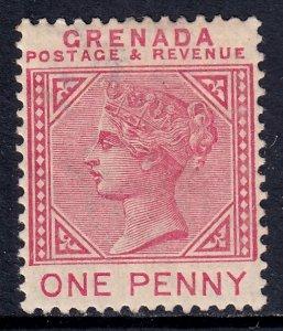 Grenada - Scott #30 - MH - SCV $3.00