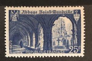 France 1949 #623, MNH