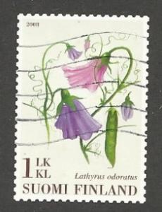 Finland   1308