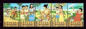 Palau 121a MNH 1982 Christmas    (ap3877)