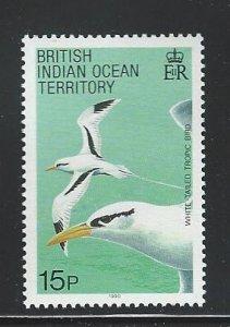 British Indian Ocean Territory mnh sc 94