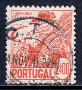 Portugal - Scott #614 - Used - SCV $20