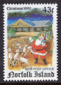 Norfolk Island 492 MNH VF