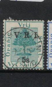 Orange Free State SG 122 MOG (10drm)