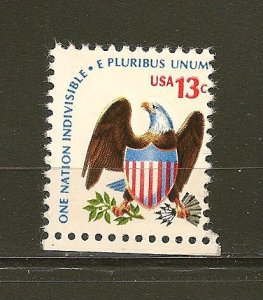 USA 1596 Eagle & Shield MNH