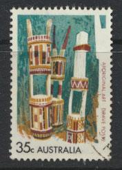Australia SG 497 - Used
