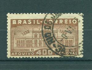 Brazil sc# 464 used cat value $.40
