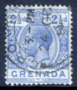 Grenada - Scott #97 - Used - SCV $10.00