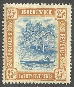 BRUNEI SCOTT 29