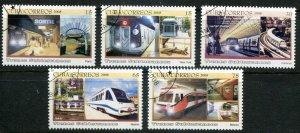Cubs SC# 4808-12 Locomotives used