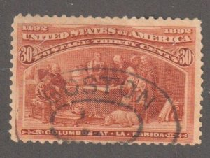 USA Used #239 C$100.00 -- High Quality