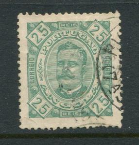 Angola #29c Used - Make Me An Offer