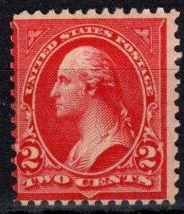 US #279B MNH CV $25.00 (X2348)