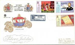 1977 British Antarctic Territory 170