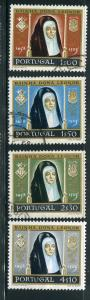 Portugal #840-3 Mint/Used (Box1)
