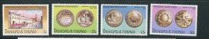 Trinidad & Tobago MNH 256-9 Cultural History 1997