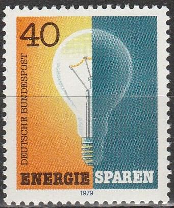 Germany #1305 MNH  (S5557)