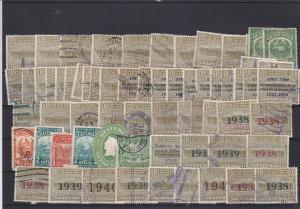 Guatemala Stamps Ref 31385