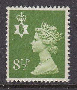 Great Britain Northern Ireland NIMH11 MNH VF
