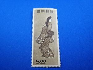 JAPAN -  SCOTT # 422  -  MNH