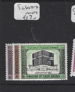 SAUDI ARABIA (P0102B)  SG 624-6   MOG