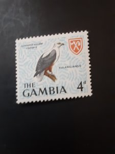 *Gambia #220**