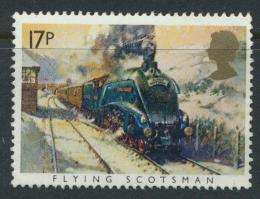 Great Britain SG 1272 - Used - Trains
