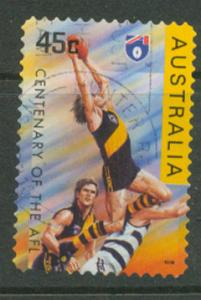 Australia SG 1612  VFU   Self Adhesive